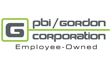 Logo: PBI Gordon